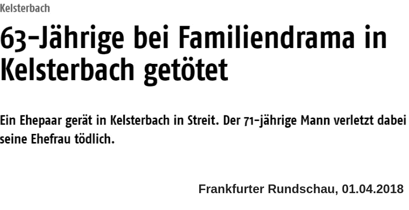 1_180401_Frankfurter Rundschau_Familiendrama